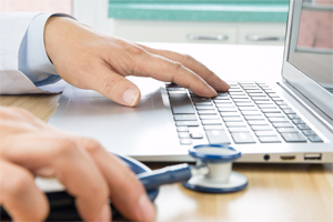 Certified Electronic Health Record Specialist | LIU