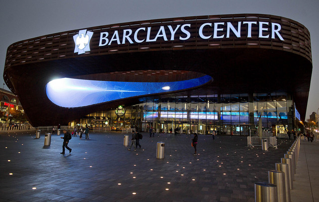 Directions To Barclay Center From Long Island