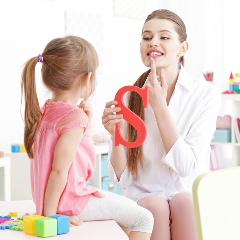 B S  in Speech-Language Pathology and Audiology | Long