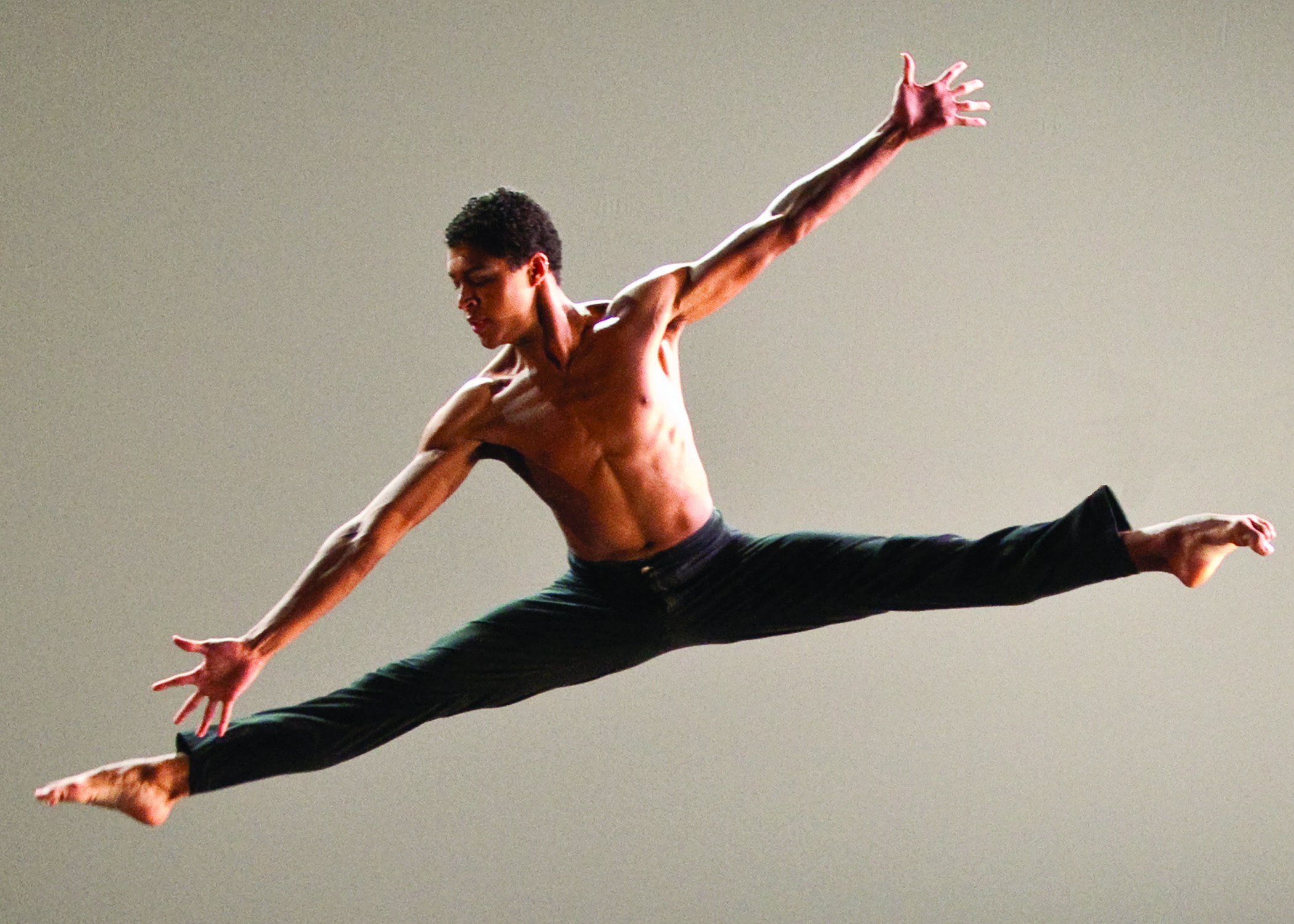 B.F.A. in Dance | LIU