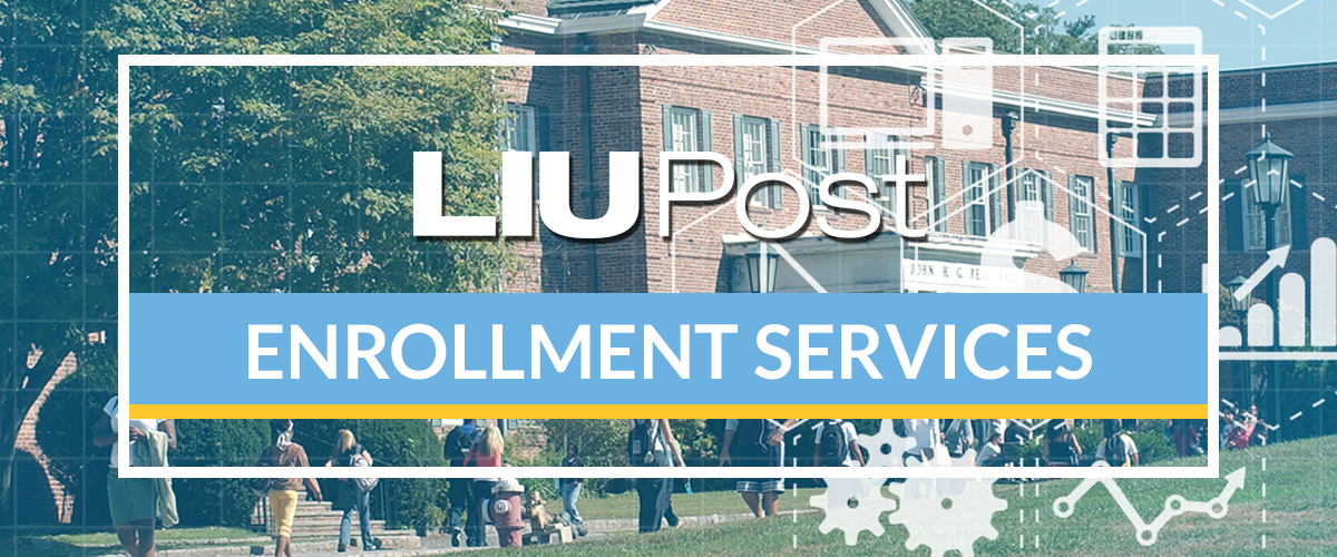 Long Island University Brooklyn Enrollment Services