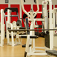 Weight Room Health Science and Education