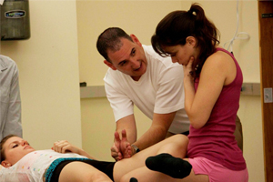 How do I become a physical therapist? (Please read info)?