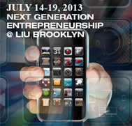 LIU Brooklyn's Summer Honors Technology Institute