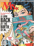 LIU Brooklyn presents Feminist periodicals and publishers