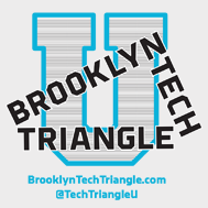 Brooklyn Tech Triangle