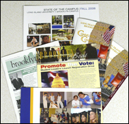 Campus Newsletters