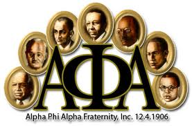 Alpha Phi Alphi Fraternity, Inc. hosts a fireside chat