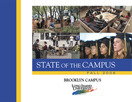 State of the Campus Fall 2006 Cover