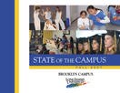 State of the Campus Fall 2007 Cover