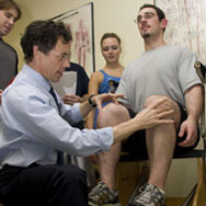 How rigorous is the coursework for doctorate of physical therapy?