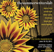 Summer Writers Lab
