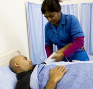 Nurse with Patient The 160-credit B.S./M.S. Nursing/Adult Nurse Practitioner ...
