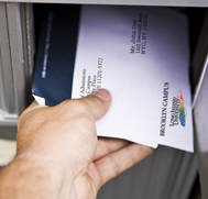 Admissions Notification Letter