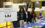 LIU Brooklyn University Health and Medical Services Compliance