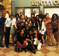LIU Brooklyn Liberty Partnership Program