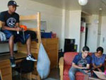 LIU Brooklyn Residential Life &  Housing