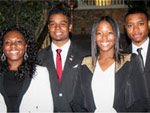 LIU Brooklyn Student Government Association