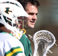 Coach John Jez has led C.W. Post to back-to-back national championships in lacrosse. He will teach the game to boys ages 7 to 17 at the Pioneer Sports Academy.