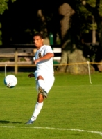 C.W. Post Men's Soccer