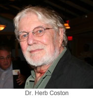 Dr. Herb Coston
