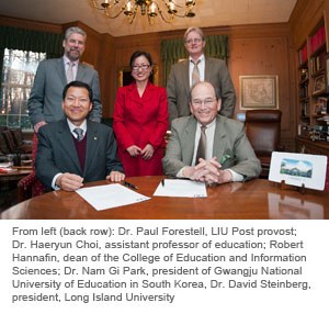 Dr. Park Dr. Steinberg Dr. Forestell Dr. Choi Dr. Hannafin