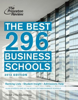The Best 296 Business Schools