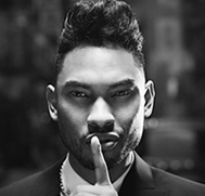 Grammy-Award Winning R&B Singer Miguel to Perform at LIU Post's Tilles Center