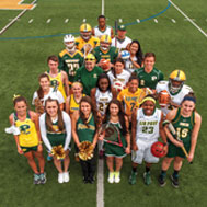 LIU Post Athletes