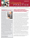 Research and Practice Newsletter Summer,2009