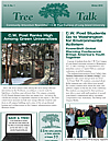 Tree Talk Winter 2010