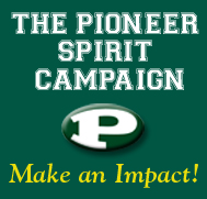 The Pioneer Spirit Campagin
