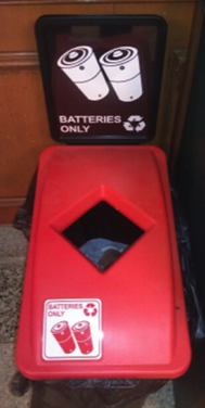 Battery Recycling Program