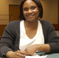 Keishea Allen, Candidate, Ed.D. in Interdisciplinary Educational Studies