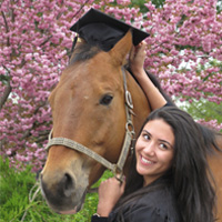 LIU Post Equine Studies