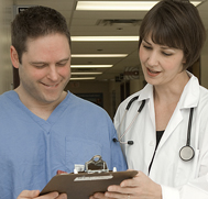 B.S. in Health Information Management