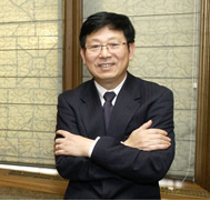 Dr. Baichun Xiao, Chairman, Department of Management