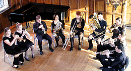 C.W. Post Brass Ensemble