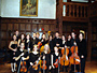 LIU Post String Ensemble