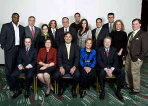 Alumni Board of Directors