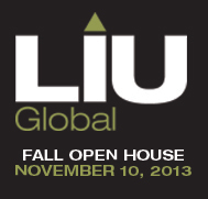 LIU Global Admissions Events