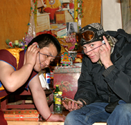 Visiting Students