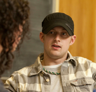 Student with Counselor
