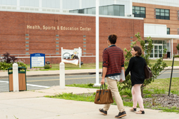 Brentwood Health Education and Sports Center