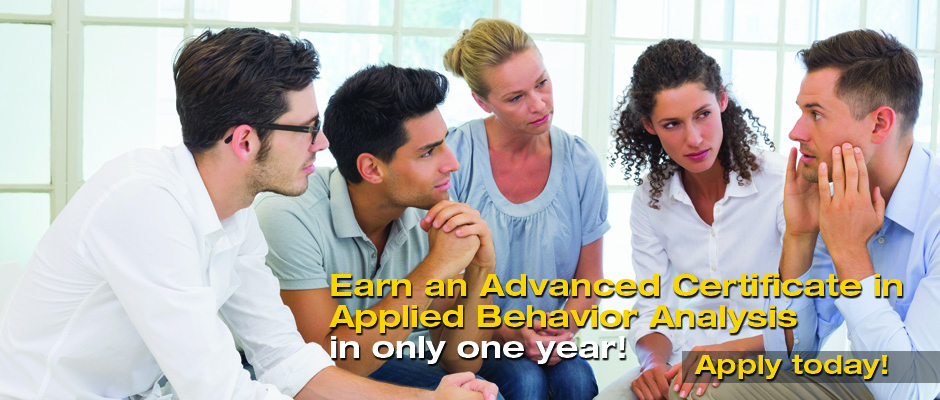 LIU Post Advanced Certificate in Applied Behavioral Analysis