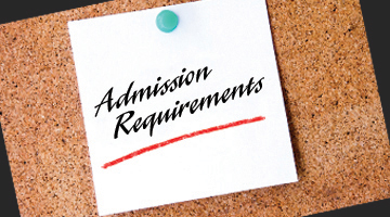 LIU Post Admission Requirements